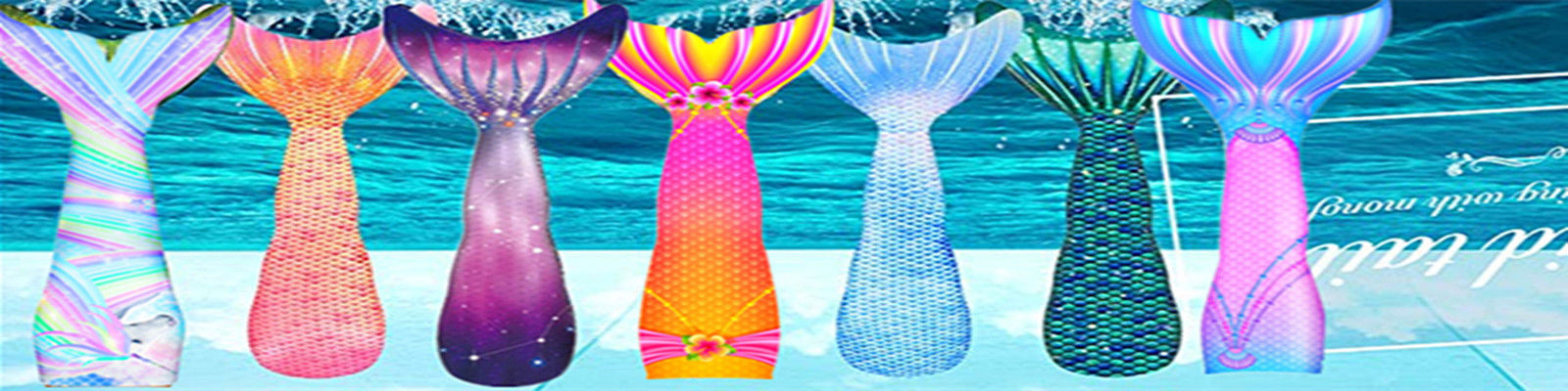 China best Childrens Mermaid Tails on sales