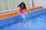 Unbreakable Swimmable Mermaid Tails With Scales 13 Sizes Optional supplier