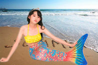 Swimmable Mermaid Tails, China Childrens Mermaid Tails supplier